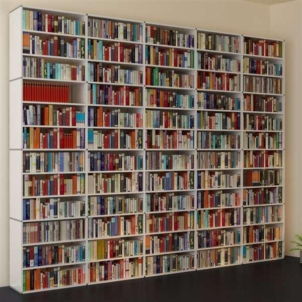 bücherregale  bücherregal  wohnwand  wohnregal  regale  ~ Bücherregal Nach Mass Schweiz