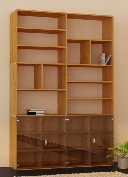 Bücherregal Mit Glastür bücherregale mit glastüren vitrine glasvitrine regavitrine