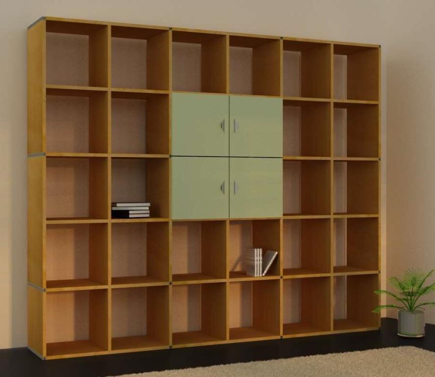 regale aus holz massivholzregale online kaufen. Black Bedroom Furniture Sets. Home Design Ideas