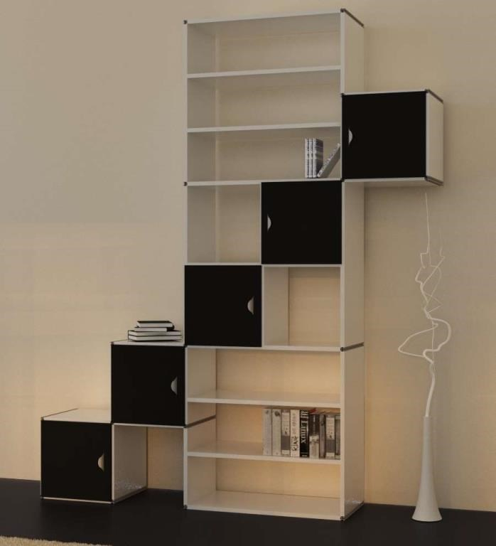 designer regale shop ausgefallene regalideen sch ner wohnen mit designregalen. Black Bedroom Furniture Sets. Home Design Ideas