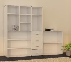 raumteiler mit geschlossener r ckwand prinsenvanderaa. Black Bedroom Furniture Sets. Home Design Ideas