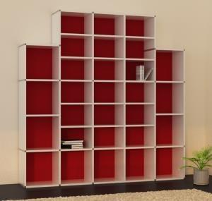 regale mit r ckwand. Black Bedroom Furniture Sets. Home Design Ideas